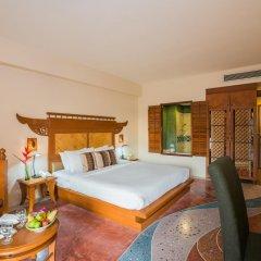 Отель Aonang Princeville Villa Resort and Spa 4* Номер Делюкс с различными типами кроватей фото 5