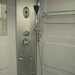 Мини-Отель На Казанской Семейный полулюкс с двуспальной кроватью фото 6