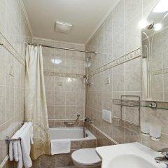 Отель Pension Villa Rosa 3* Стандартный номер с двуспальной кроватью фото 21