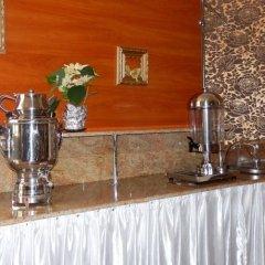 Отель Pensjonat Wanda в номере