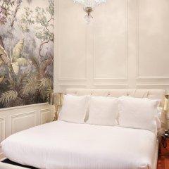 Отель Claris G.L. 5* Улучшенный номер с двуспальной кроватью фото 5
