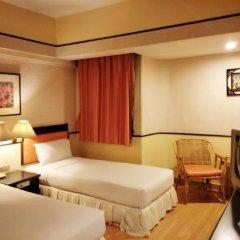 Отель Sena Place комната для гостей фото 2