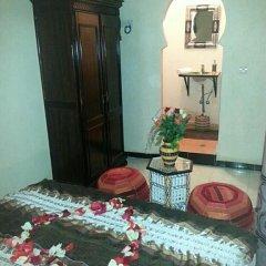 Отель Riad Sarah et Sabrina Марокко, Марракеш - отзывы, цены и фото номеров - забронировать отель Riad Sarah et Sabrina онлайн фото 4