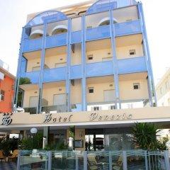 Hotel Venezia вид на фасад фото 7