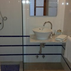 Hotel Rural Hoyo Bautista 3* Стандартный номер с различными типами кроватей фото 13