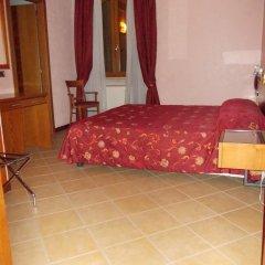 Отель Albergo Le Piante 3* Стандартный номер фото 4