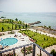 Отель Prestige Sands Resort балкон