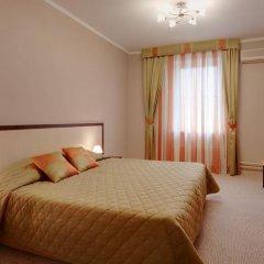 Гостиница Вояж Парк (гостиница Велотрек) 2* Люкс с различными типами кроватей фото 7