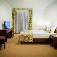 Отель Apartamenty Rubin Стандартный номер с различными типами кроватей фото 8