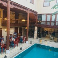 Mediterra Art Hotel Турция, Анталья - 4 отзыва об отеле, цены и фото номеров - забронировать отель Mediterra Art Hotel онлайн бассейн фото 3
