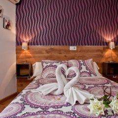 Отель Hostal Abel Victoriano Стандартный номер фото 4