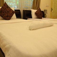 Отель Daunkeo Guesthouse 2* Номер Делюкс с различными типами кроватей фото 2