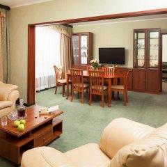 Гостиница Космос 3* Апартаменты с разными типами кроватей фото 3