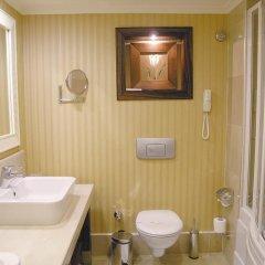 Meder Resort Hotel - Ultra All Inclusive 5* Стандартный номер с разными типами кроватей