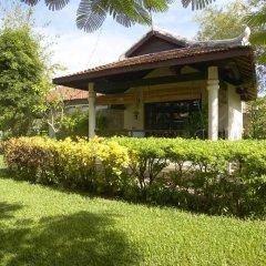 Отель Evason Ana Mandara Nha Trang 5* Стандартный номер с различными типами кроватей фото 4