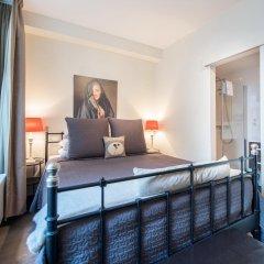 Отель Boogaards Bed and Breakfast Нидерланды, Амстердам - отзывы, цены и фото номеров - забронировать отель Boogaards Bed and Breakfast онлайн комната для гостей фото 2