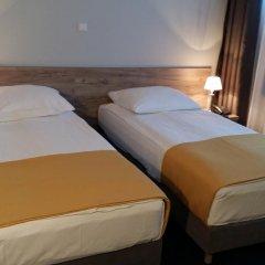 Hotel Belwederski 3* Стандартный номер с 2 отдельными кроватями фото 4