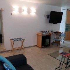 Отель Clarum 101 4* Люкс с различными типами кроватей фото 4