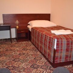 City Inn Hotel 3* Стандартный номер фото 10
