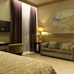 Отель Duquesa De Cardona 4* Полулюкс с различными типами кроватей фото 6