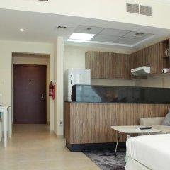 Апартаменты One Perfect Stay Studio Burj Al Nujoom Студия с различными типами кроватей фото 14