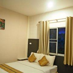 Отель Canal Resort комната для гостей фото 5