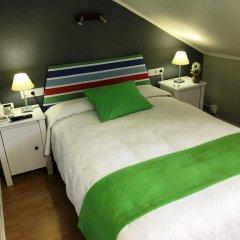 Hotel Neguri 2* Стандартный номер с различными типами кроватей