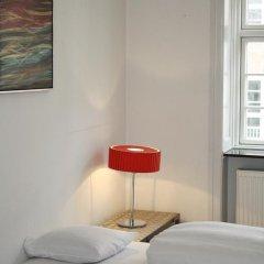 Отель Guesthouse Copenhagen Дания, Копенгаген - отзывы, цены и фото номеров - забронировать отель Guesthouse Copenhagen онлайн удобства в номере фото 2
