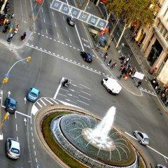 El Avenida Palace Hotel Барселона