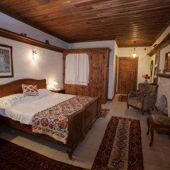 Отель Hoyran Wedre Country Houses 3* Улучшенный номер фото 2