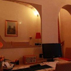 Hotel Campidoglio 3* Стандартный номер с различными типами кроватей фото 14