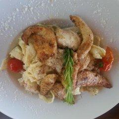 Отель Olive Garden Kabak Патара питание фото 3