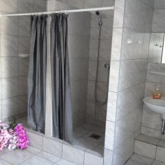 Отель Timon Венгрия, Будапешт - 1 отзыв об отеле, цены и фото номеров - забронировать отель Timon онлайн ванная