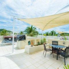 Отель Oriental Beach Pearl Resort 3* Вилла Делюкс с различными типами кроватей фото 7