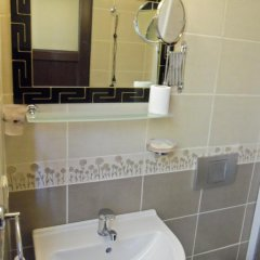 Cosmopolitan Park Hotel 3* Стандартный номер с двуспальной кроватью фото 12