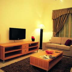 Al Raya Hotel Apartment комната для гостей