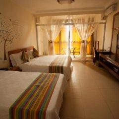 Sanya Shiji Shanshui Seaview Hotel комната для гостей фото 3