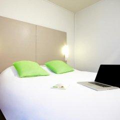 Отель Campanile Paris Est - Pantin 3* Улучшенный номер с различными типами кроватей фото 2
