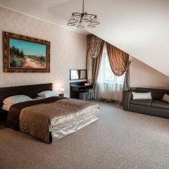 Гостиница Dolce Vita Улучшенное шале с различными типами кроватей фото 31
