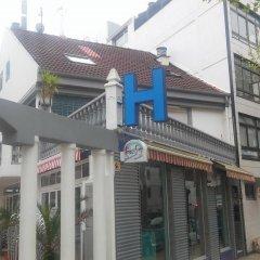Отель Apartamentos Vintage Menéndez Pelayo городской автобус