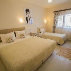 La Casa Pansiyon Стандартный номер с различными типами кроватей фото 3