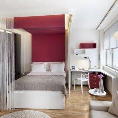Отель Nuru Ziya Suites 4* Люкс
