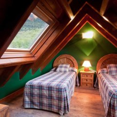 Gran Chalet Hotel & Petit Spa 3* Номер Премиум разные типы кроватей фото 7