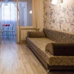 Апартаменты Фэмили - Адлер Сочи комната для гостей фото 4