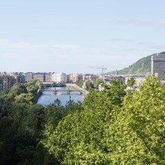 Отель Mirador by People Rentals Испания, Сан-Себастьян - отзывы, цены и фото номеров - забронировать отель Mirador by People Rentals онлайн балкон
