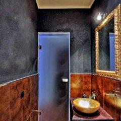 Отель Suite Paradise 3* Полулюкс с различными типами кроватей фото 8