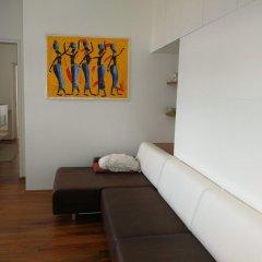 Отель Haus Wartenberg 2* Апартаменты