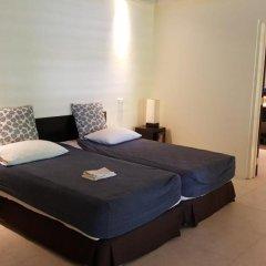 Отель Castaway Island Fiji 4* Номер категории Премиум с различными типами кроватей фото 2