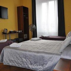 Отель B&B Girasole VIII Италия, Рим - отзывы, цены и фото номеров - забронировать отель B&B Girasole VIII онлайн комната для гостей фото 3