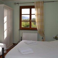 Отель Agriturusmo La Selva Стандартный номер фото 3